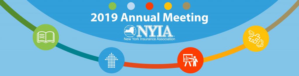 NYIA 2019 Annual Meeting | NYIA